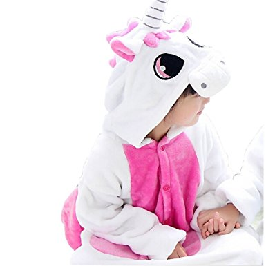 combinaison pyjama licorne enfant mademoiselle. Black Bedroom Furniture Sets. Home Design Ideas