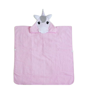 Cape licorne rose